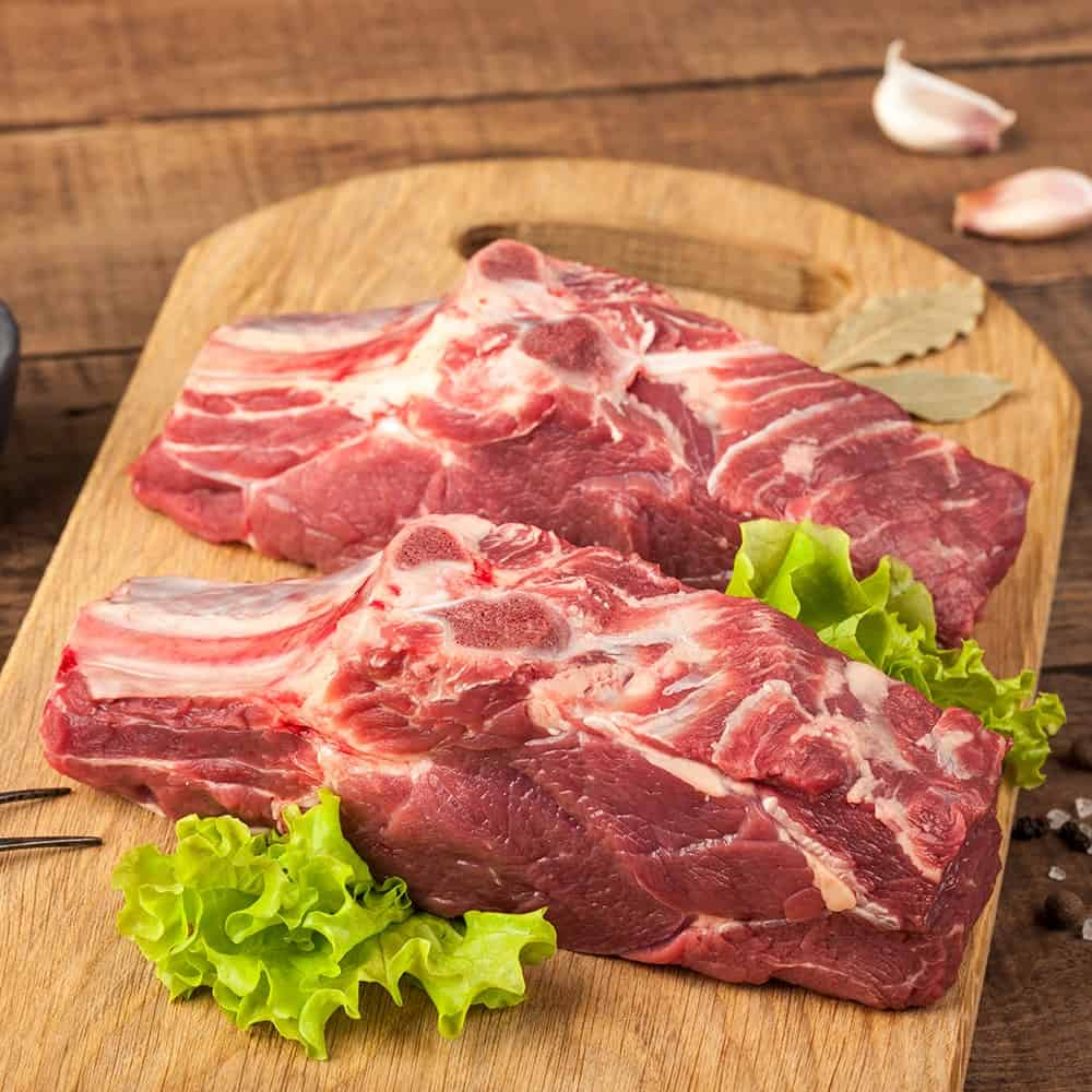 Buy Grass Fed Beef Ribs Online Delivery To Ottawa Toronto Montreal